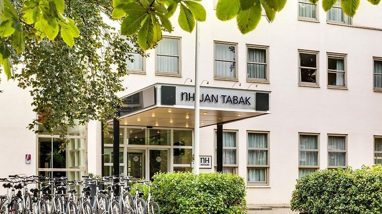 Nh Bussum Jan Tabak photos Exterior