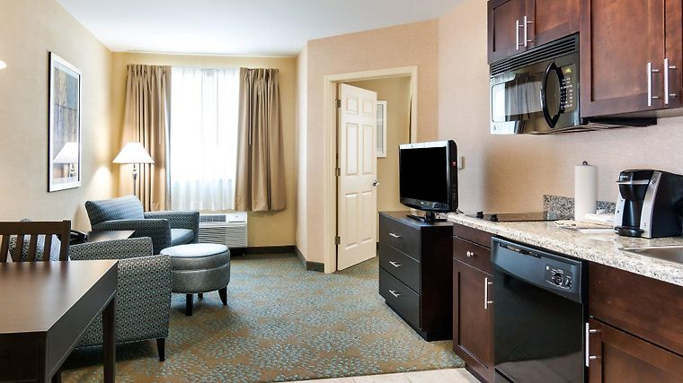 Suburban Extended Stay Hotel Quantico photos Exterior