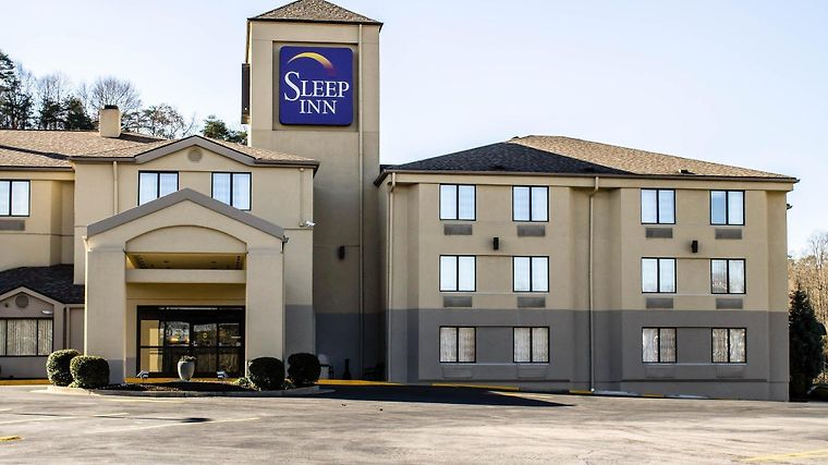 Sleep Inn photos Exterior