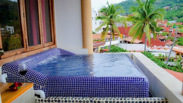 hotel bungalows la madera zihuatanejo mexico from us booked