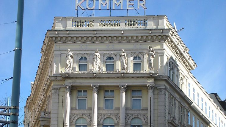 Kummer photos Exterior