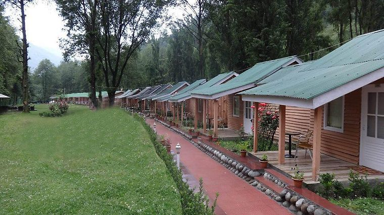 Hotel Le Valley Resorts Kullu 4 India From Us 97 Booked