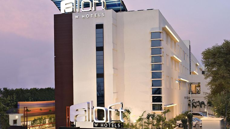 Aloft Chennai, Omr - It Expressway photos Exterior