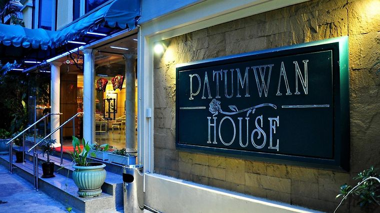 Pathumwan House Exterior