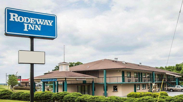 Rodeway Inn Phenix City photos Exterior