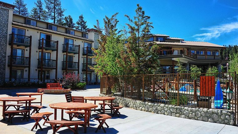 Hotel Holiday Inn Resort The Lodge At Bear Lake Ca 3 United States From Us 200 Booked