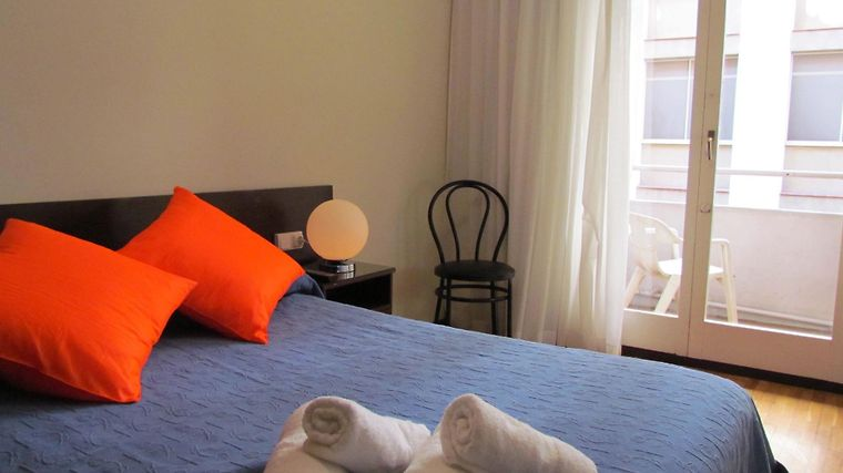 Barcelona City Seven photos Exterior