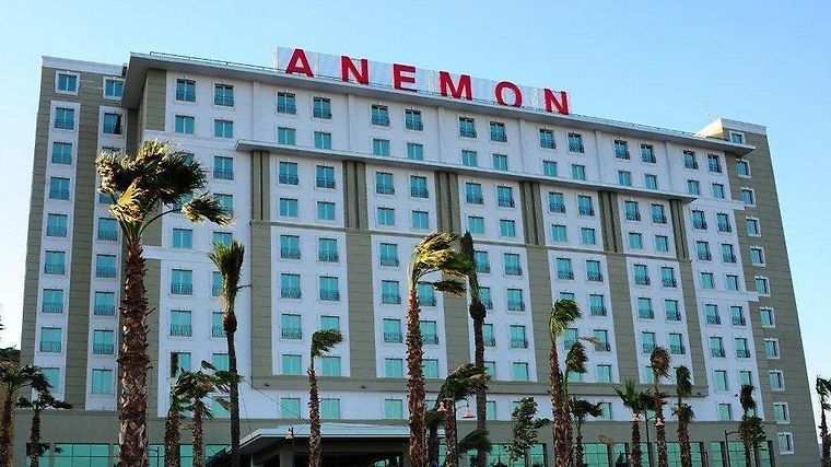 Anemon Iskenderun photos Exterior