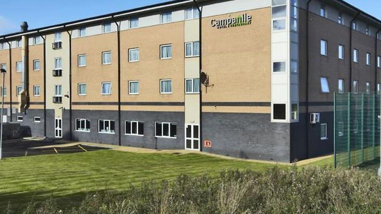 Campanile Glasgow Airport photos Exterior
