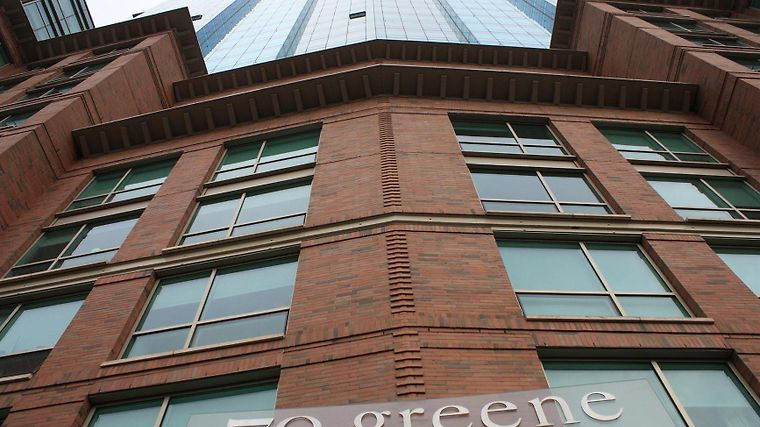 °HOTEL DHARMA HOME SUITES JC AT PAULUS HOOK JERSEY CITY, NJ 4* (United  States)   From US$ 410 | BOOKED