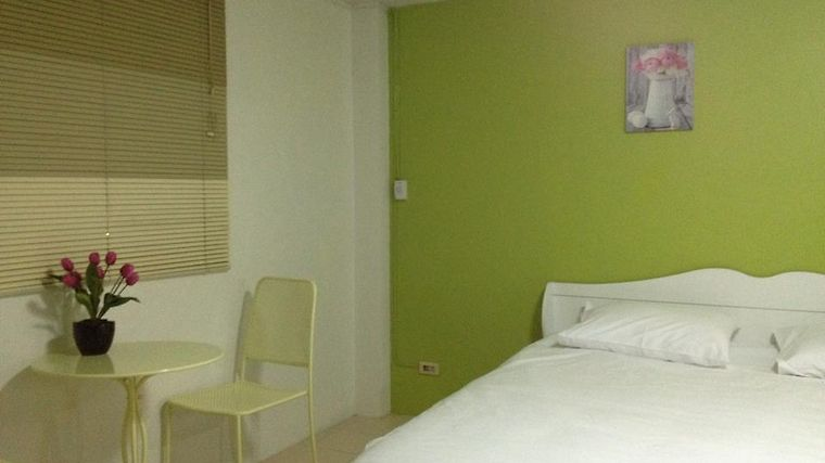 Room@Chalong Exterior