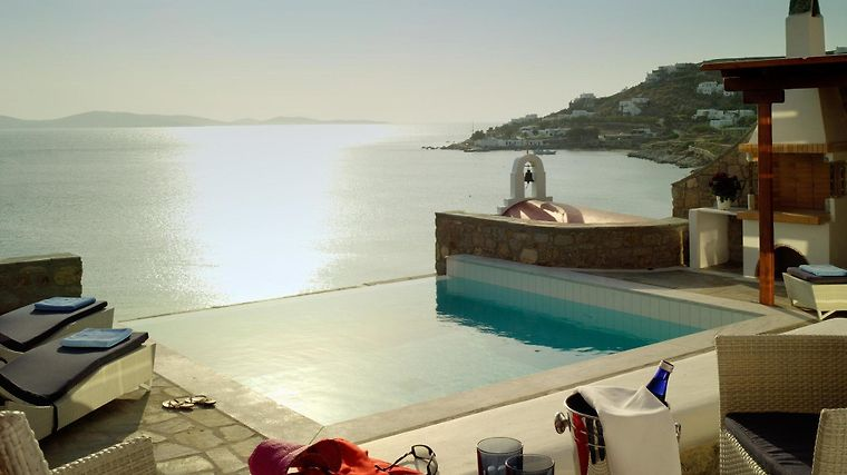 Mykonos Grand Hotel & Resort Facilities
