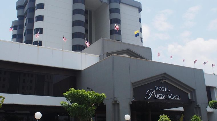 Putra Palace Kangar photos Exterior