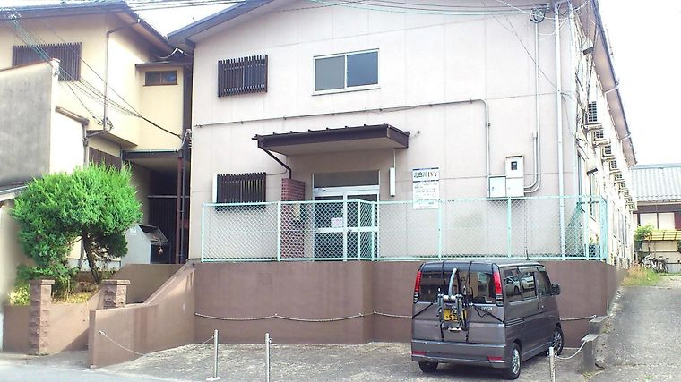 Daily Apartment House Kitashirakawa Ivy photos Exterior
