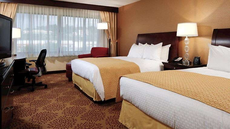 Doubletree By Hilton Hotel Pittsburgh - Monroeville Conventi Room