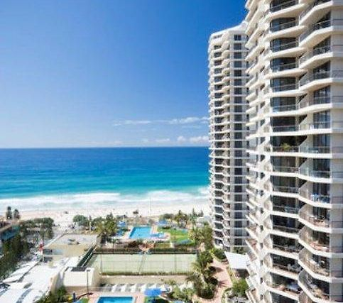 °HOTEL PARADISE CENTRE APARTMENTS GOLD COAST 4* (Australia)   From US$ 166  | BOOKED