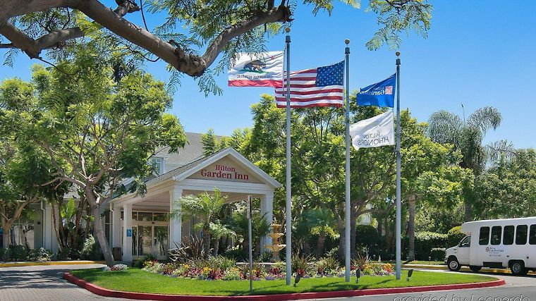 Hotel Hilton Garden Inn Laxel Segundo Ca 3 United States From Us 191 Booked.