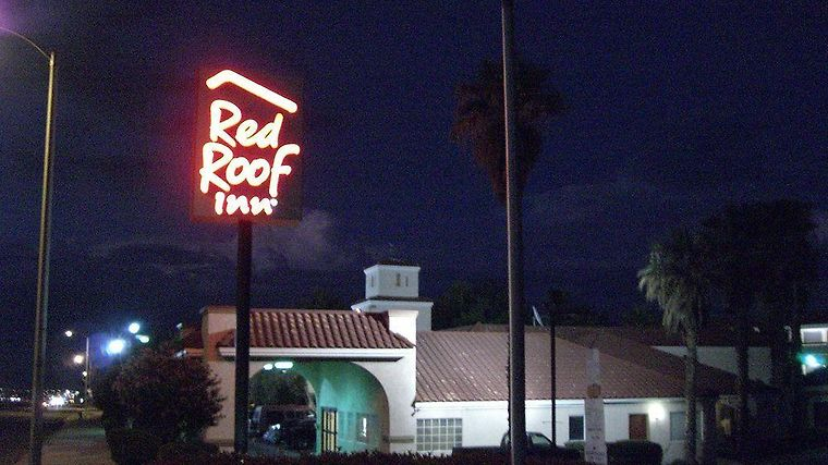 Lovely °HOTEL RED ROOF INN VICTORVILLE, CA 2* (United States)   From US$ 59 |  BOOKED