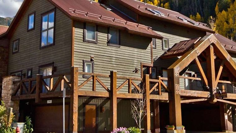 Double Diamond Condominium By Telluride Resort Lodging photos Exterior Exterior view