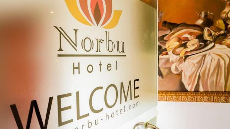 Norbu photos Exterior