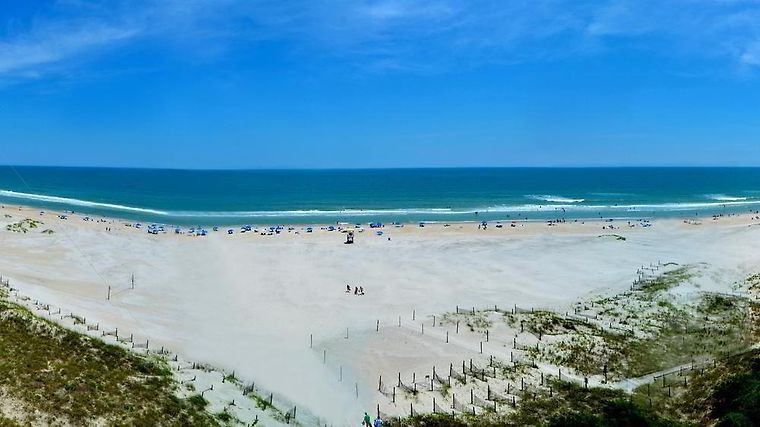 Hotel Shell Island Resort All Oceanfront Suites Wrightsville Beach Nc 3 United States From Us 289 Booked