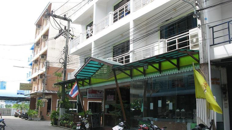 Triple Rund Place Hotel - Patong photos Exterior
