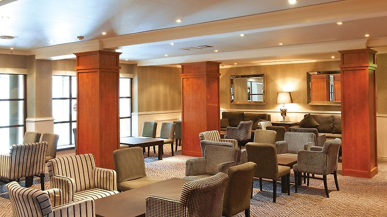 Wrightington Hotel photos Interior Bar / Lounge