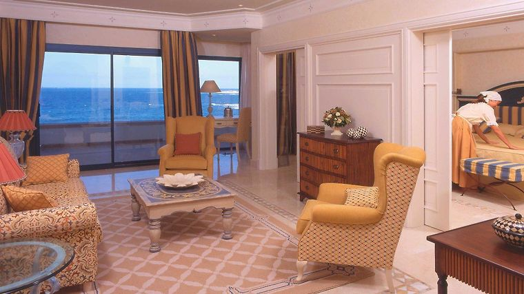 Gran Hotel Atlantis Bahia Real Grand Luxe Room