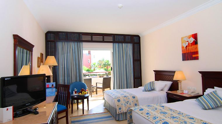 Amwaj Oyoun Resort & Spa Sharm El Sheikh photos Room