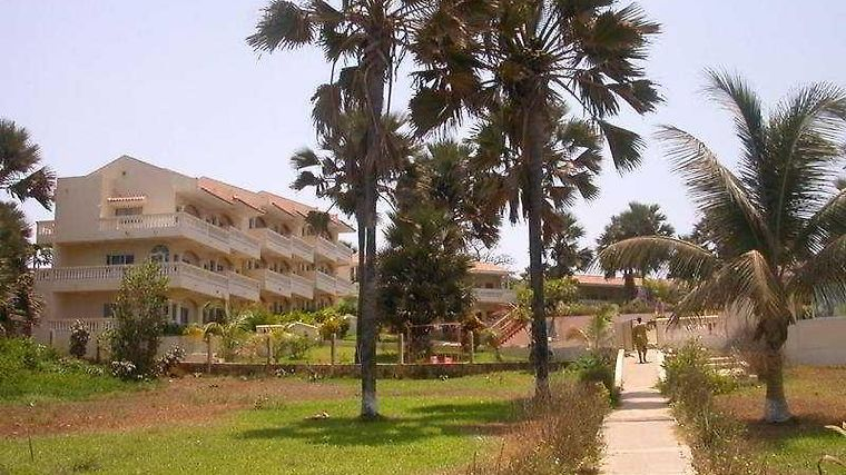 Bijilo Beach Hotel photos Exterior
