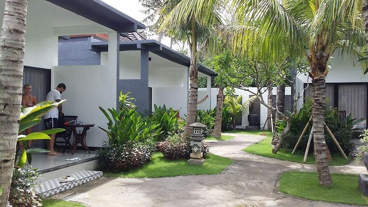 PALM GARDEN HOTEL SANUR (BALI) 4* (Indonesia) - from US$ 50 | BOOKED