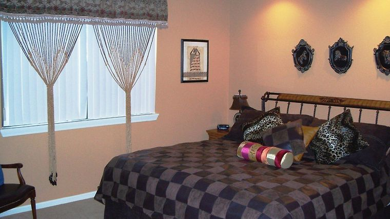 Pointe Royale Codominium Resort And Golf Course photos Room