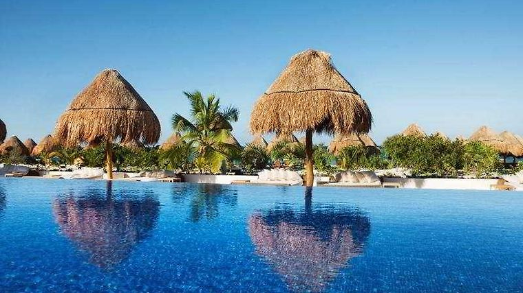Beloved Playa Mujeres By Excellence Group Facilities