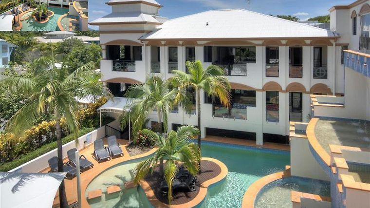 Regal Port Douglas Exterior