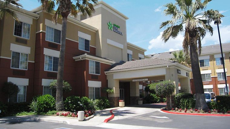 Extended Stay America - San Francisco - San Carlos Exterior