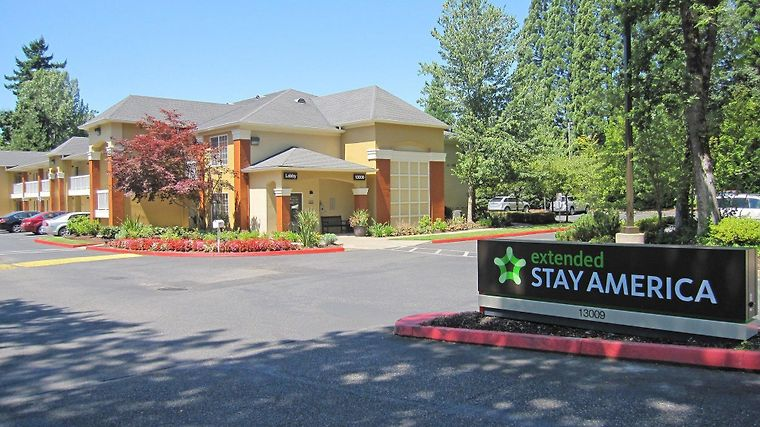 Extended Stay America - Portland - Tigard Exterior