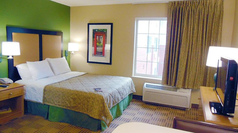 Extended Stay America - Hanover - Parsippany Exterior