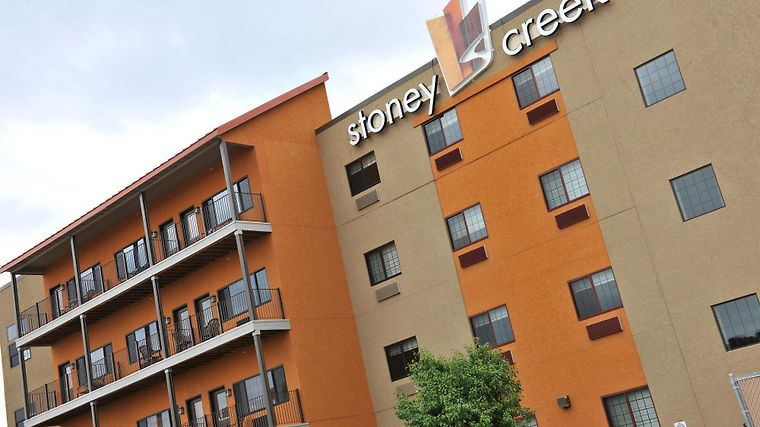 Stoney Creek Sioux City Exterior