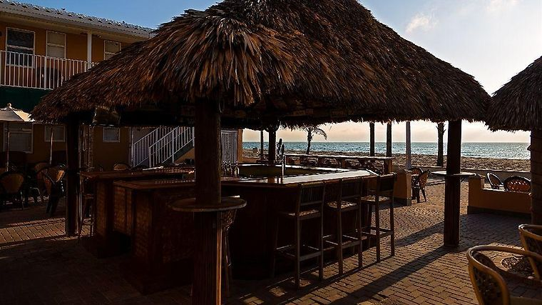 Riptide Oceanfront Hotel And Tiki Bar photos Exterior