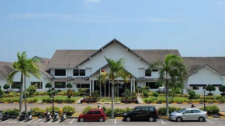 Port Dickson Golf & Country Club Exterior