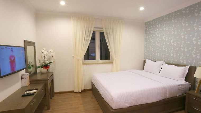 Song Hung 1 Hotel & Serviced Apartments Exterior
