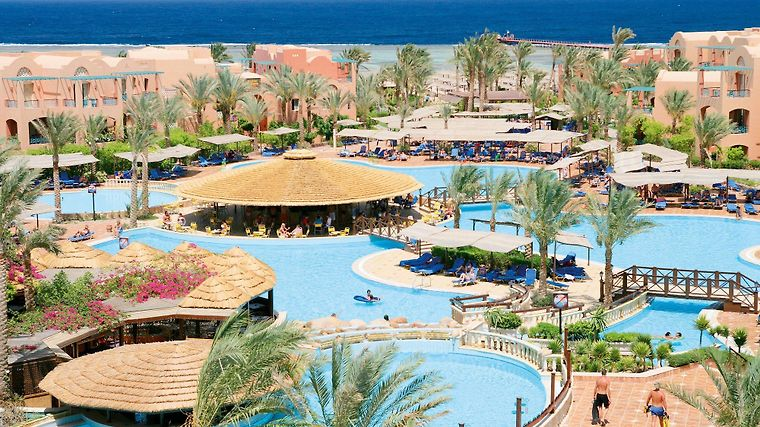 Club Magic Life Sharm El Sheikh Exterior