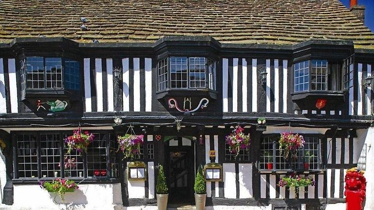The Star - Alfriston photos Exterior