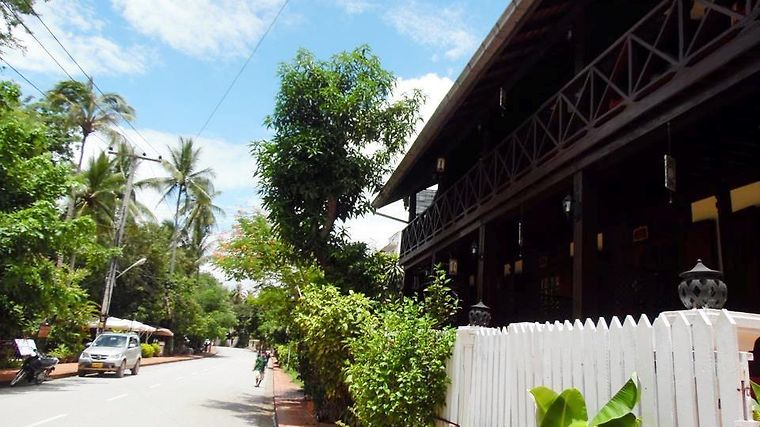 Ban Lakkham Guest House photos Exterior