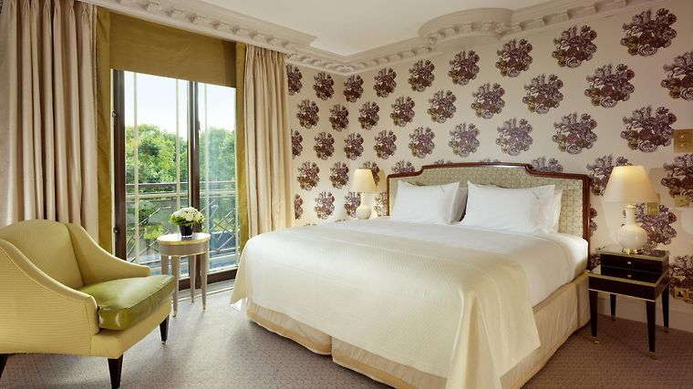 HOTEL DORCHESTER LONDON 5* (United Kingdom) - from US$ 1114 | BOOKED