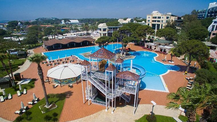 Club Magic Life Belek Imperial Exterior