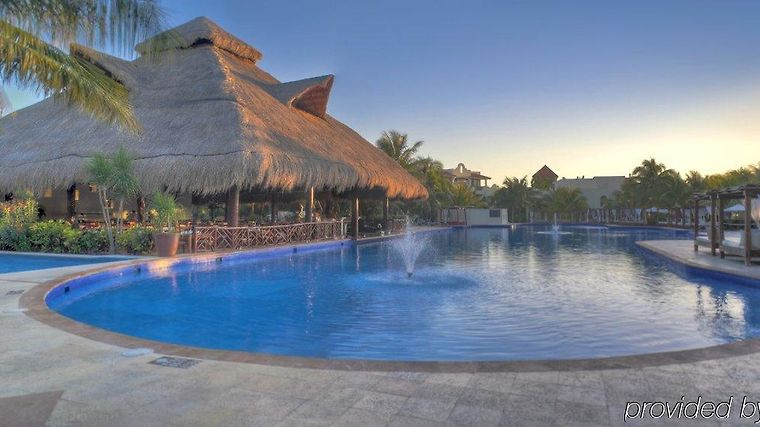 El Dorado Maroma Gourmet All Inclusive By Karisma, Adults Only Exterior