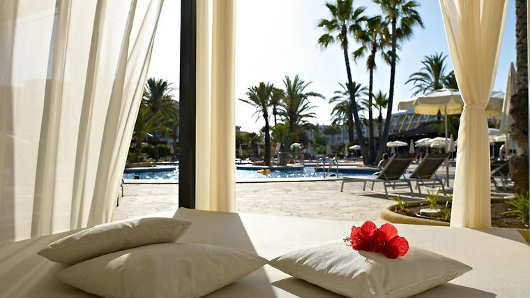Protur Sa Coma Playa Hotel & Spa Facilities