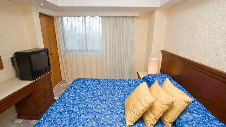 Ocean Breeze Mazatlan Room