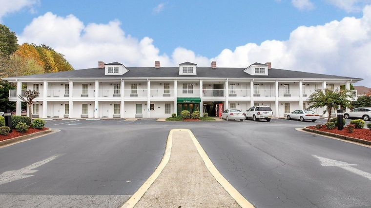 Quality Inn Carrollton photos Exterior